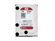 1Tb Жесткий диск HDD WD Red SATA для NAS WD10EFRX