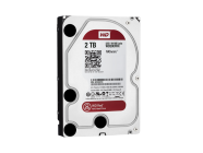 2Tb Жесткий диск HDD WD Red SATA для NAS WD20EFRX
