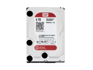 4Tb Жесткий диск HDD WD Red SATA для NAS WD40EFRX