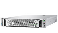Сервер HP Enterprise BL460c Gen8