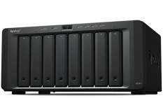 NAS-сервер Synology DS1817