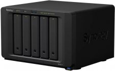 NAS-сервер Synology DS1517+(plus)