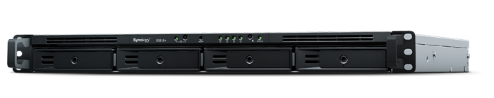 NAS-сервер Synology RackStation RS818RP+