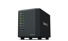 NAS-сервер Synology DiskStation DS419slim