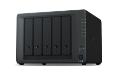 NAS-сервер Synology DiskStation DS1520+