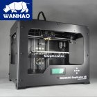 3D принтер Wanhao D4S Double Extruder