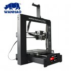 3D принтер Wanhao i3 Plus Mark II