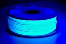 3D PLA  пластик eSUN Luminous Blue 1,75мм.