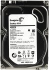 4Tb HDD Seagate Barracuda ST4000DM000