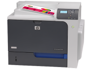Принтер HP Color LaserJet Enterprise CP4525n Printer (CC493A)