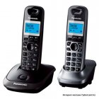 Радиотелефон DECT PANASONIC KX-TG2512 CAT