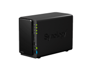 СХД для фильмотеки Synology DS216play