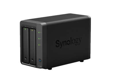 NAS-сервер Synology DS215+