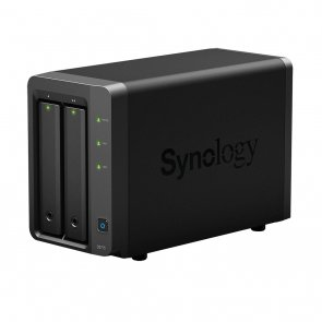 NAS-сервер Synology DS715