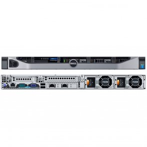 210-ACXSa_1 Сервер Dell PowerEdge R630