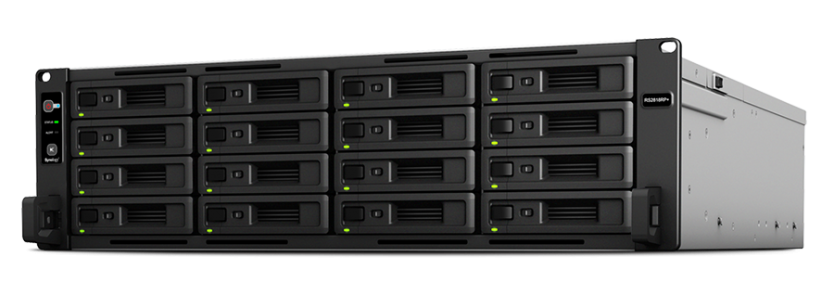 NAS-сервер Synology RackStation RS2818RP+