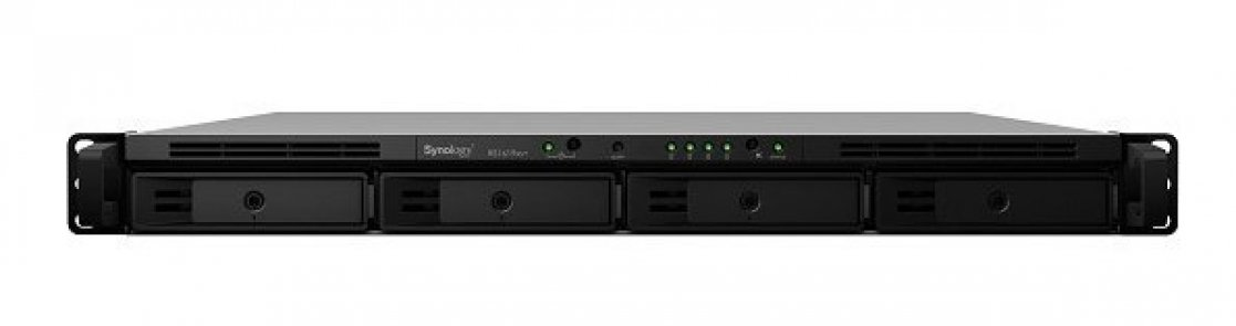 NAS-сервер Synology RackStation RS1619xs+