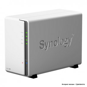 NAS-сервер Synology DS216j