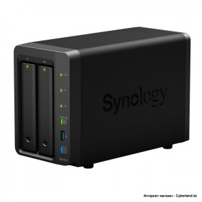 NAS-сервер Synology DS716+II