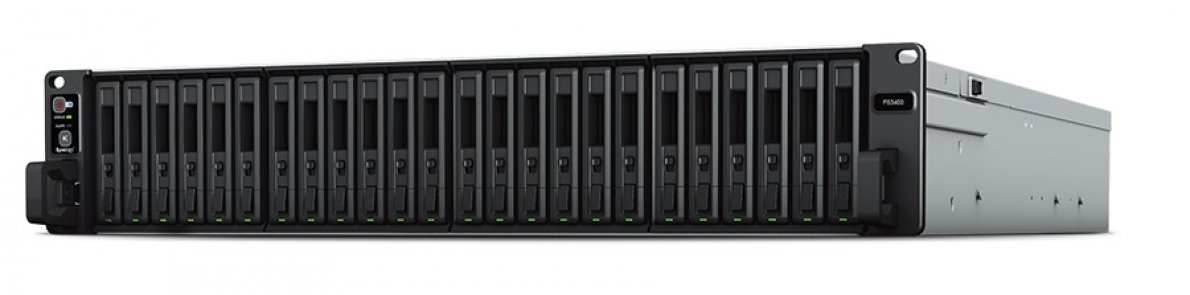 Synology FlashStation FS3400