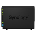 СХД для фильмотеки Synology DS216plays